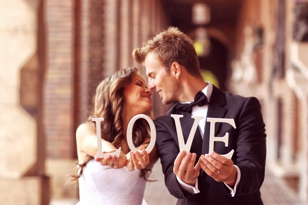 נישואין